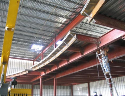 Steel Fabricator New York